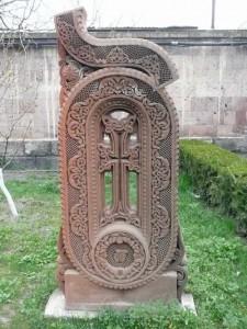 Khachkar-21